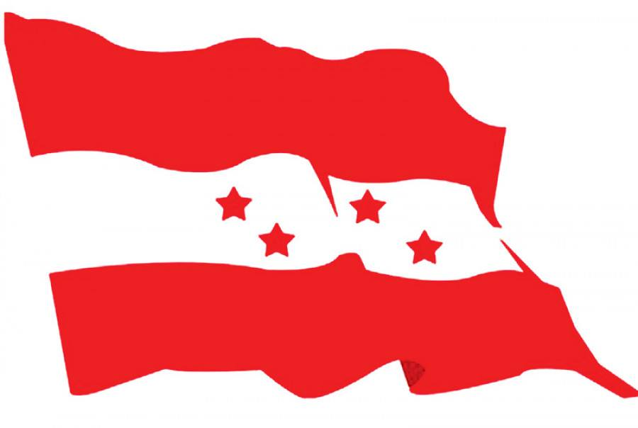 सभापति शेरबहादुर देउबाद्वारा काँग्रेस केन्द्रिय बिभागले बल्ल पायो पुर्णता