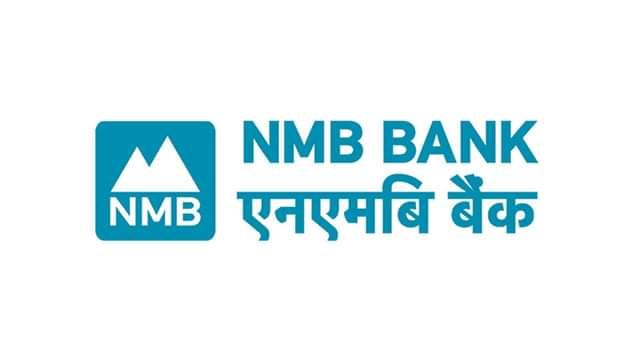 'बैंक अफ दि इयर २०२०' को उपाधि एनएमबी बैंकलाई