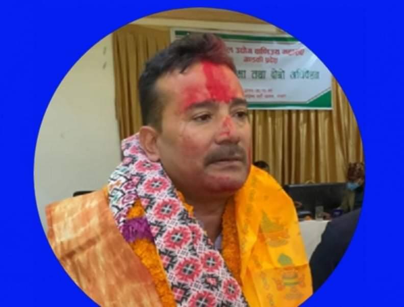 नेपाल उद्योग वाणिज्य महासङ्घ गण्डकीको अध्यक्षमा कोइराला विजयी