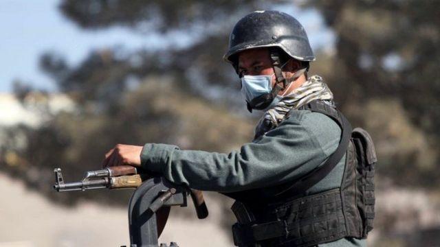 अफगानिस्तानको सर्वोच्च अदालतका दुई न्यायाधीशलाई गोली हानी हत्या