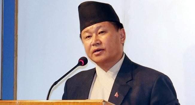 दाहाल–नेपाल पक्षद्वारा मुख्यमन्त्री राईसहित ८ जना तीन महिनाका लागि निलम्बित