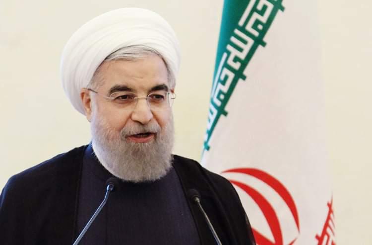 अमेरिकाले एकतर्फी प्रतिबन्ध नहटाएसम्म इरानले आणविक सम्झौता नगर्ने