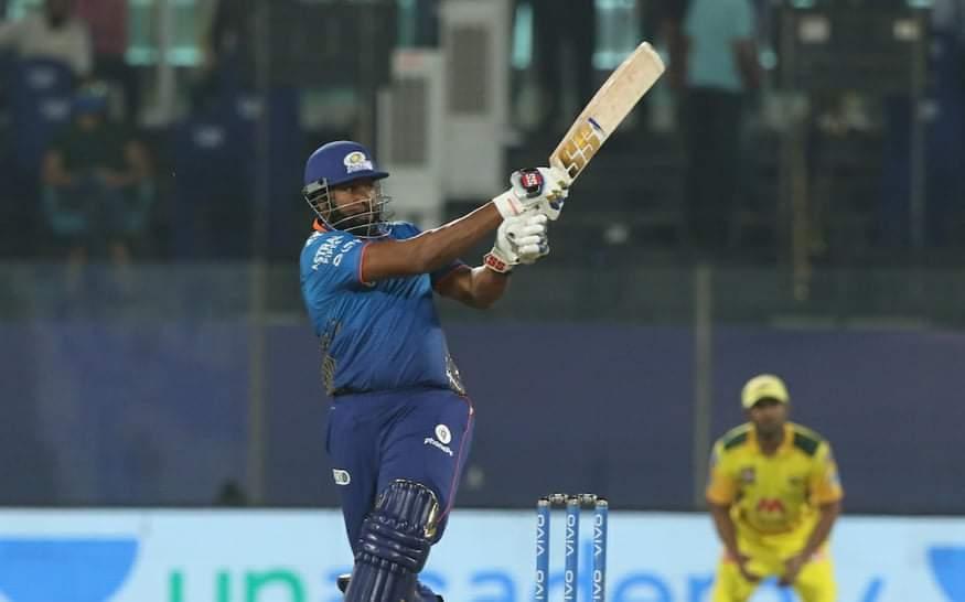 आईपीएल: चेन्नईलाई ४ विकेटले हराउँदै मुम्बईको शानदार जित